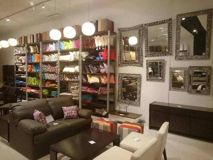 Interio - Muebles y decoración en Rosario y Santa Fe 6