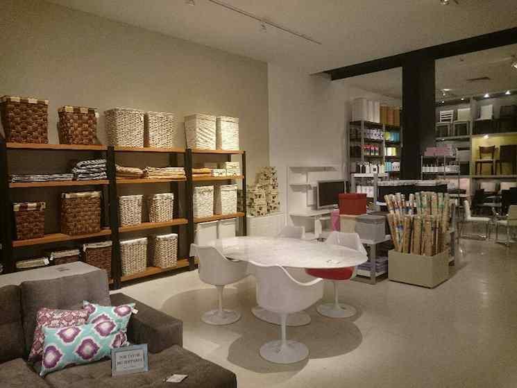 Interio - Muebles y decoración en Rosario y Santa Fe 8