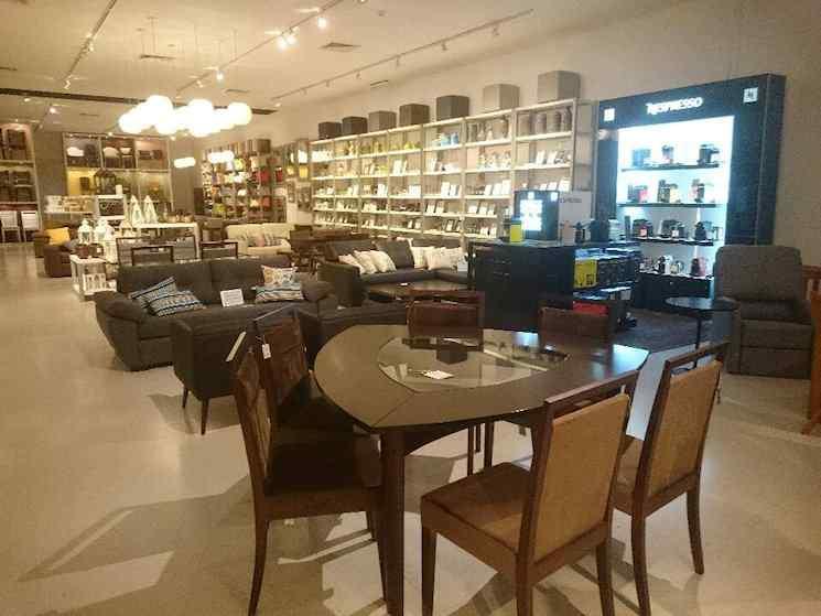 Interio - Muebles y decoración en Rosario y Santa Fe 9
