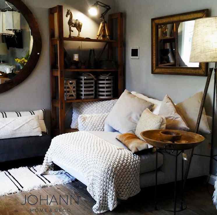 Johann Home & Deco en Pilar 1