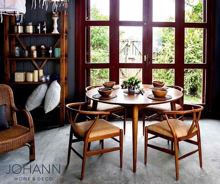 Johann Home & Deco en Pilar 2
