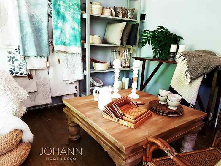 Johann Home & Deco en Pilar 3