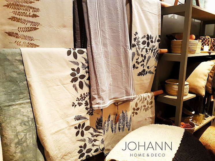 Johann Home & Deco en Pilar 4