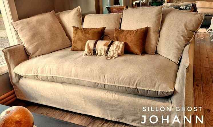 Johann Home & Deco en Pilar 5