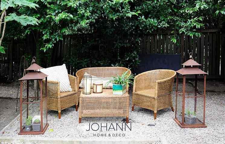 Johann Home & Deco en Pilar 6