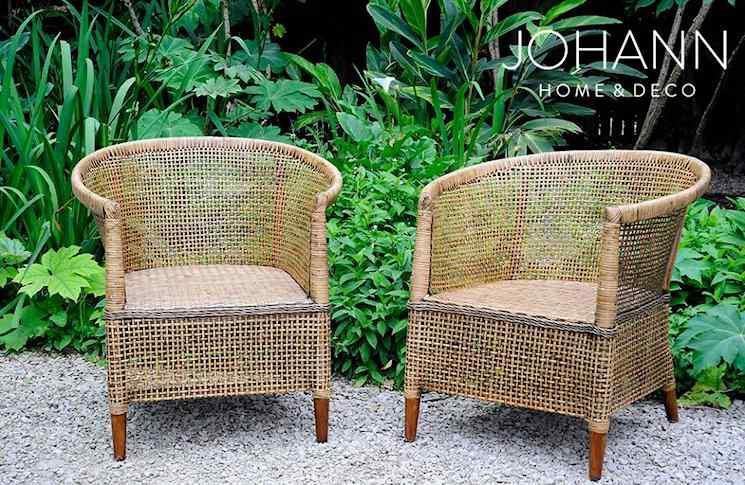 Johann Home & Deco en Pilar 7