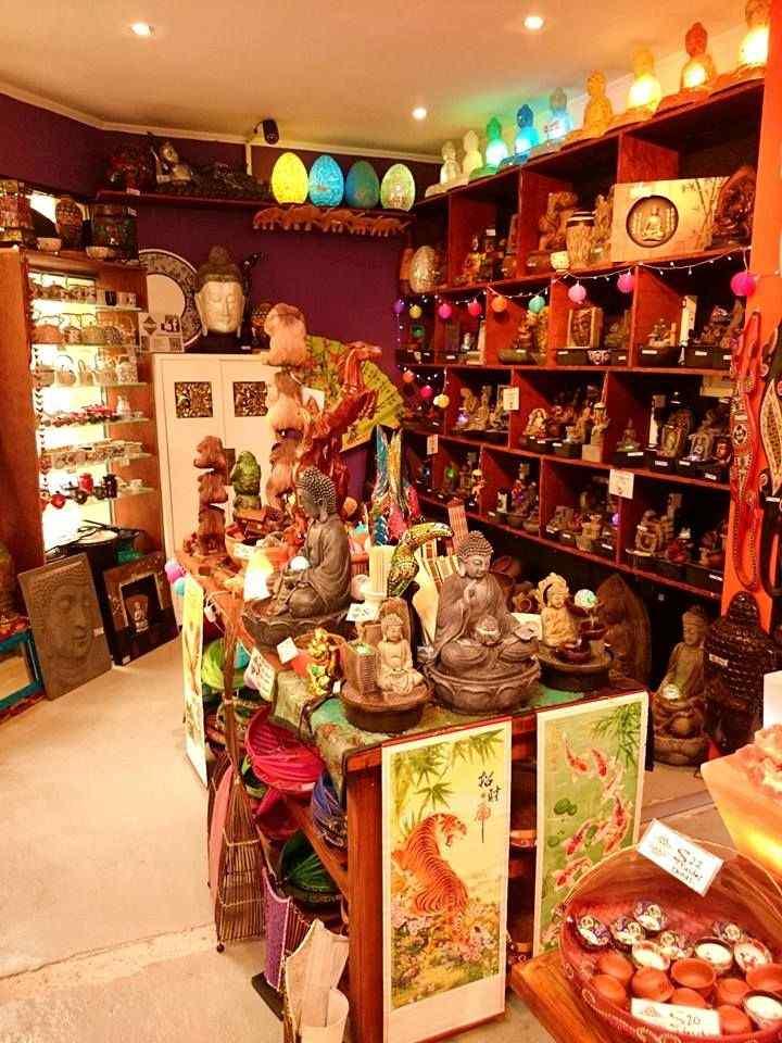 Live Thai - Objetos decorativos importados de Oriente 1