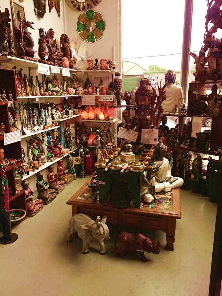 Live Thai - Objetos decorativos importados de Oriente 3