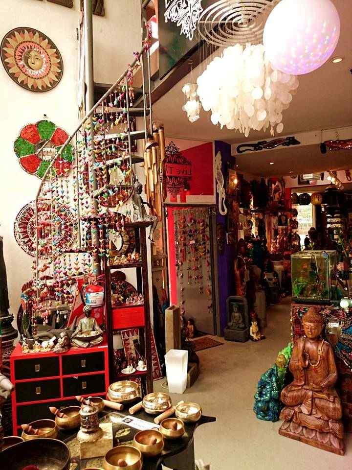 Live Thai - Objetos decorativos importados de Oriente 4