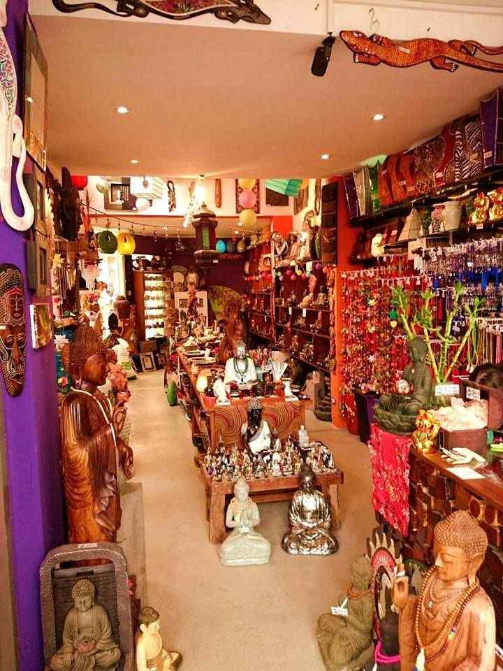 Live Thai - Objetos decorativos importados de Oriente 6
