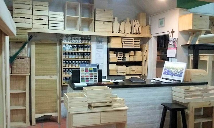 Mueblería Pinal en La Plata 7