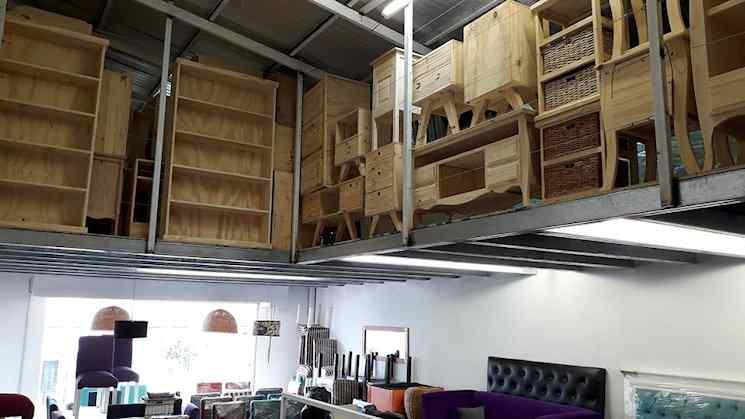 Mueblería Pisani La Plata 4