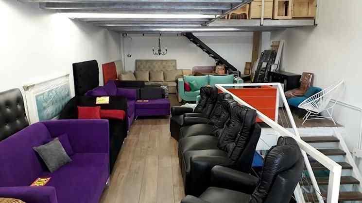 Mueblería Pisani La Plata 5