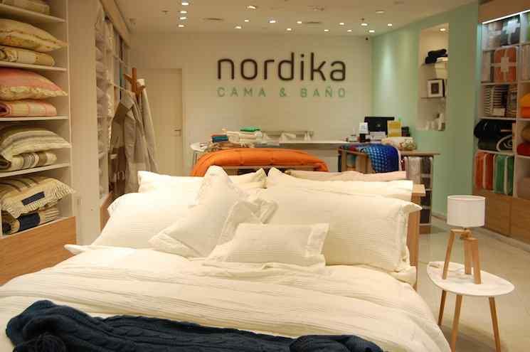 Nórdika Blanquería - Textiles para el dormitorio, baño y cocina 1