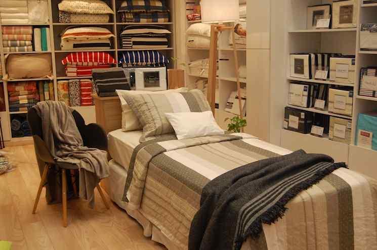 Nórdika Blanquería - Textiles para el dormitorio, baño y cocina 2