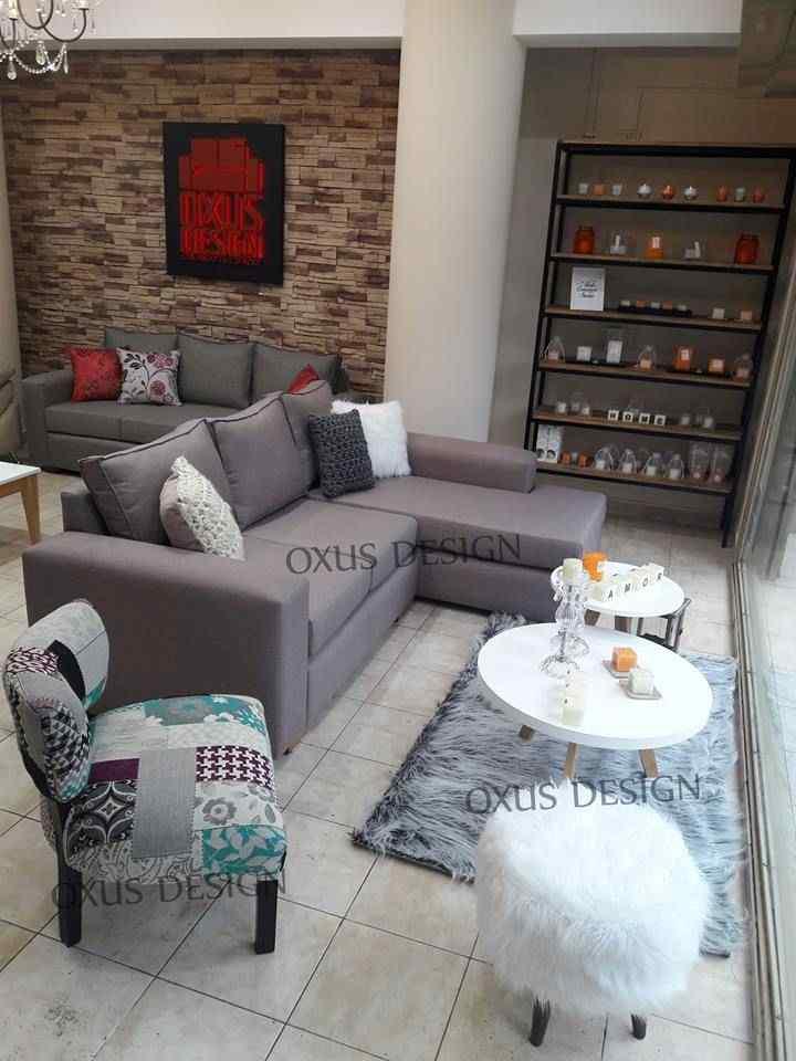 Oxus Design 2