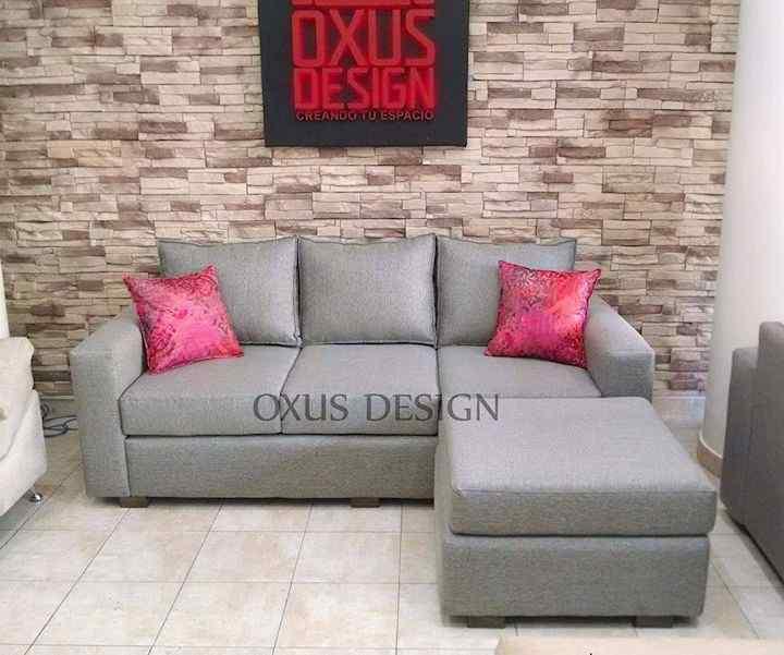 Oxus Design 5