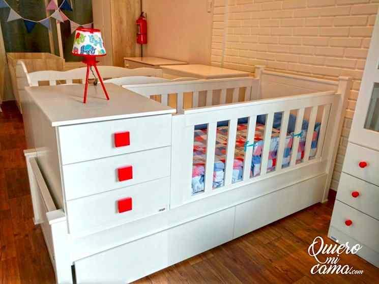 Quieromicama.com - Muebles infantiles 1