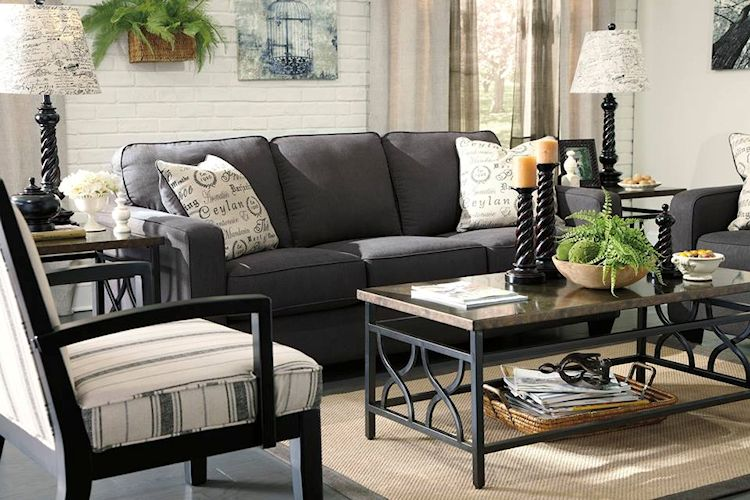 Ashley Furniture HomeStore 4
