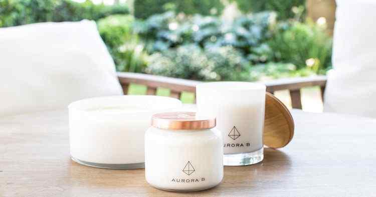 Aurora B: velas, difusores, aromatizadores y fragancias 1