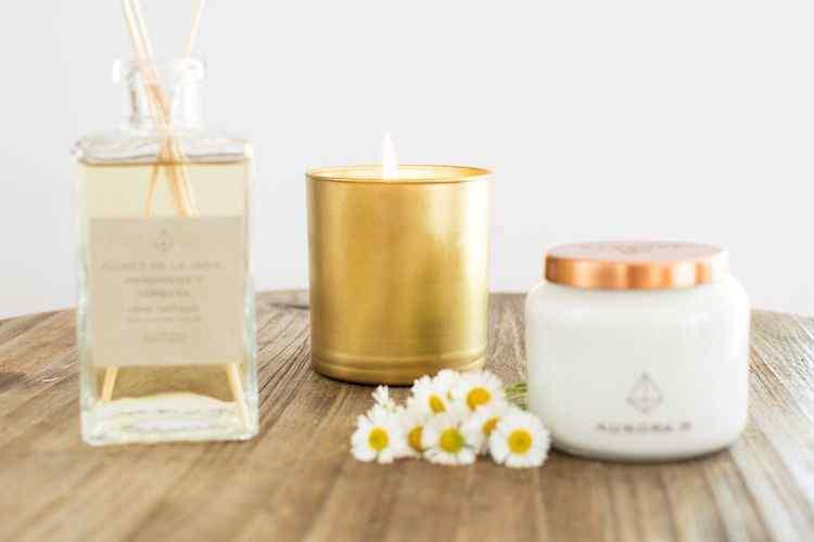 Aurora B: velas, difusores, aromatizadores y fragancias 2