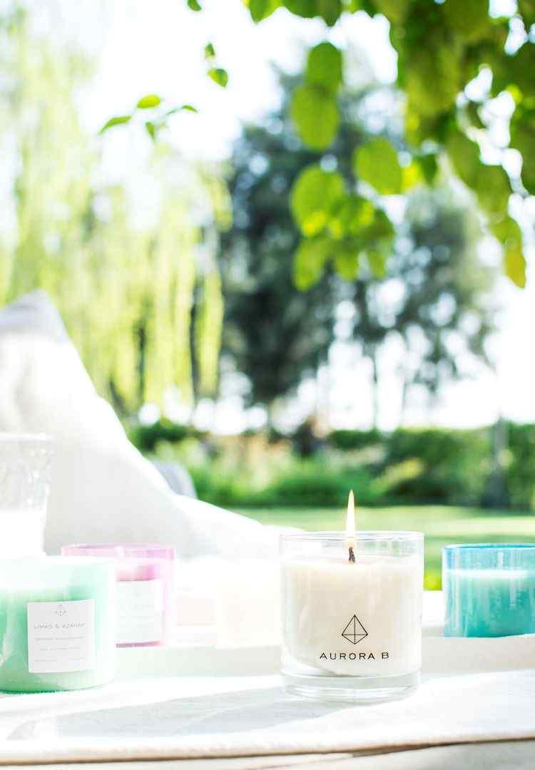 Aurora B: velas, difusores, aromatizadores y fragancias 6