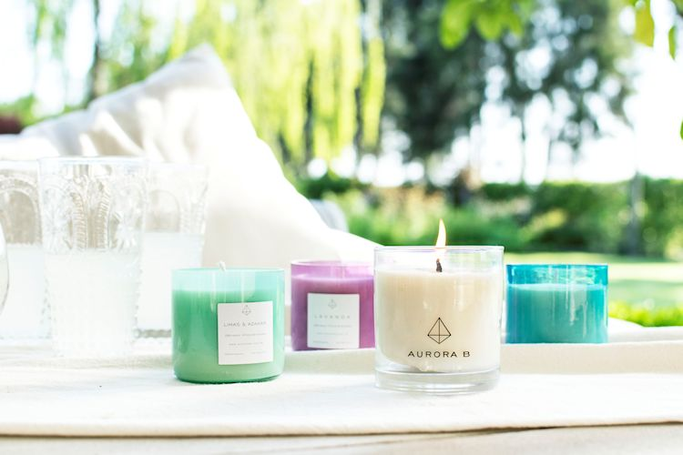 Aurora B: velas, difusores, aromatizadores y fragancias 7