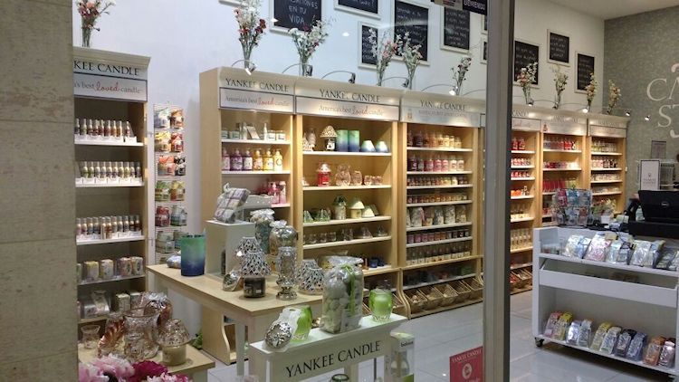 Candle Store 1