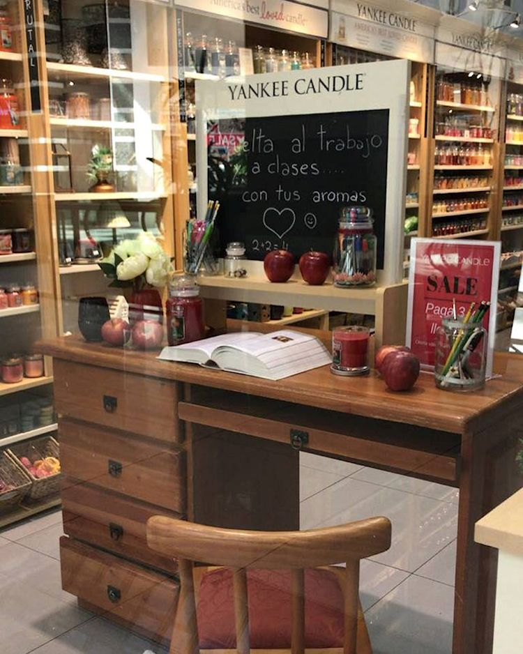 Candle Store 3