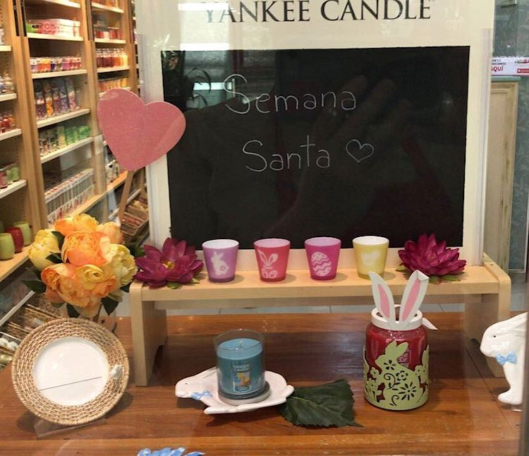 Candle Store 4