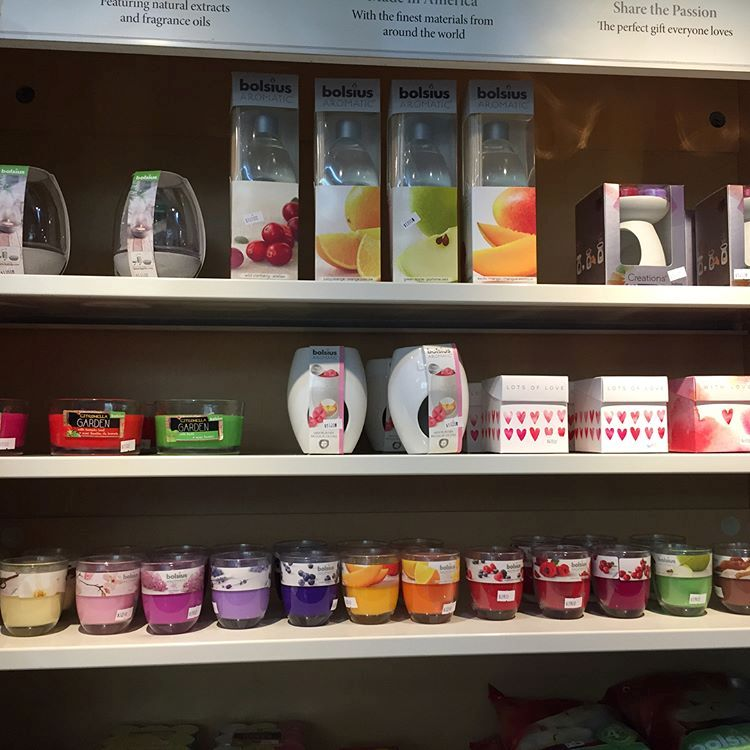Candle Store 5