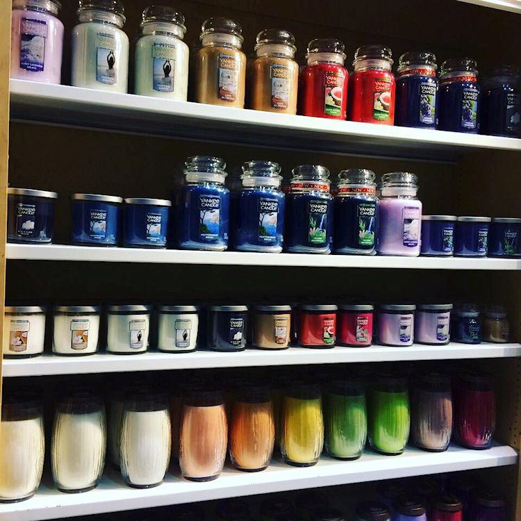 Candle Store 7