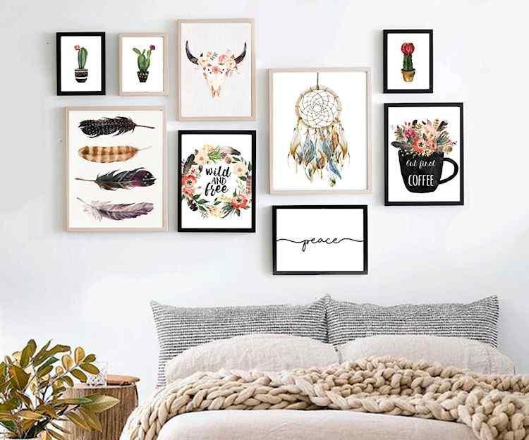 Cool Stuff: tienda online de cuadros, cuadros infantiles, espejos... 3