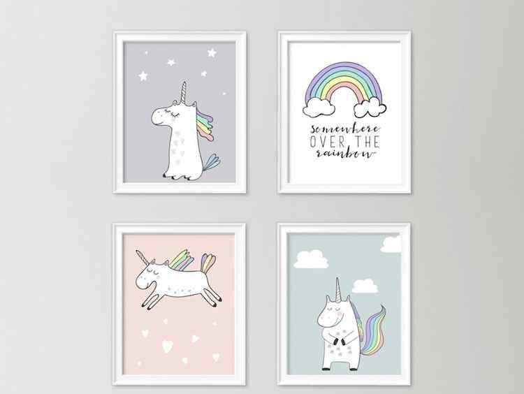 Cool Stuff: tienda online de cuadros, cuadros infantiles, espejos... 4