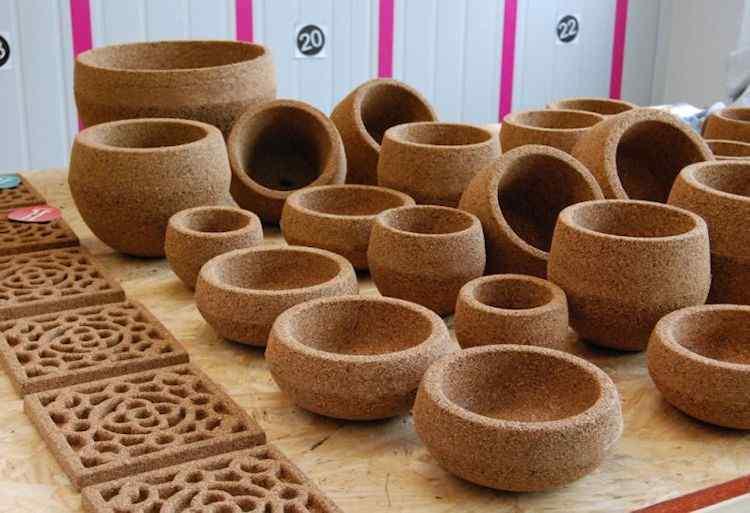 Corchetes - Objetos hechos de corcho - Tienda en Palermo Hollywood 2