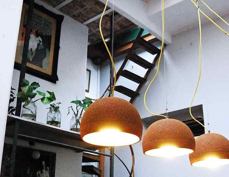 Corchetes - Objetos hechos de corcho - Tienda en Palermo Hollywood 4