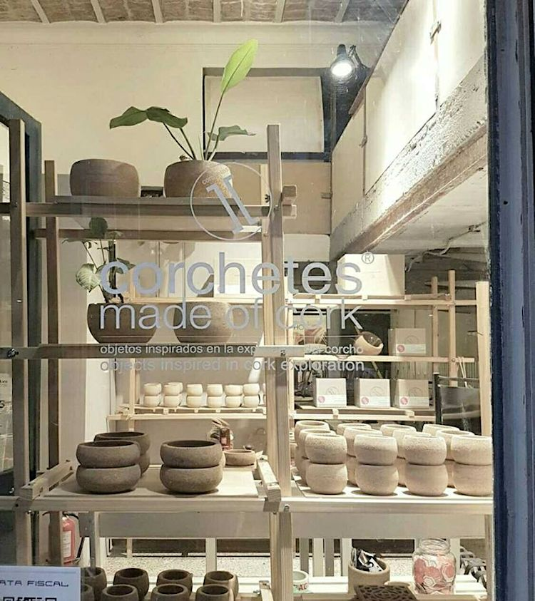 Corchetes - Objetos hechos de corcho - Tienda en Palermo Hollywood 8