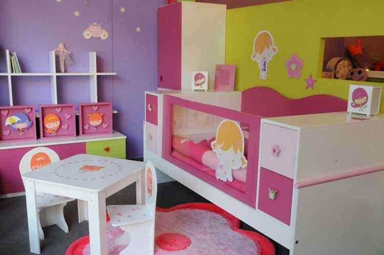 Diseño Joven: muebles infantiles y juveniles en Saavedra, Buenos Aires 1