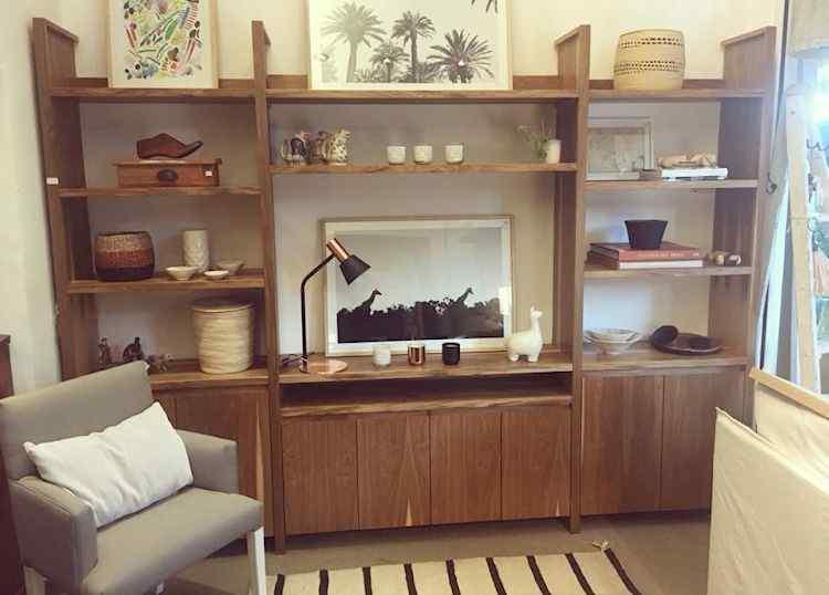 El Postigo - Muebles y decoración 1