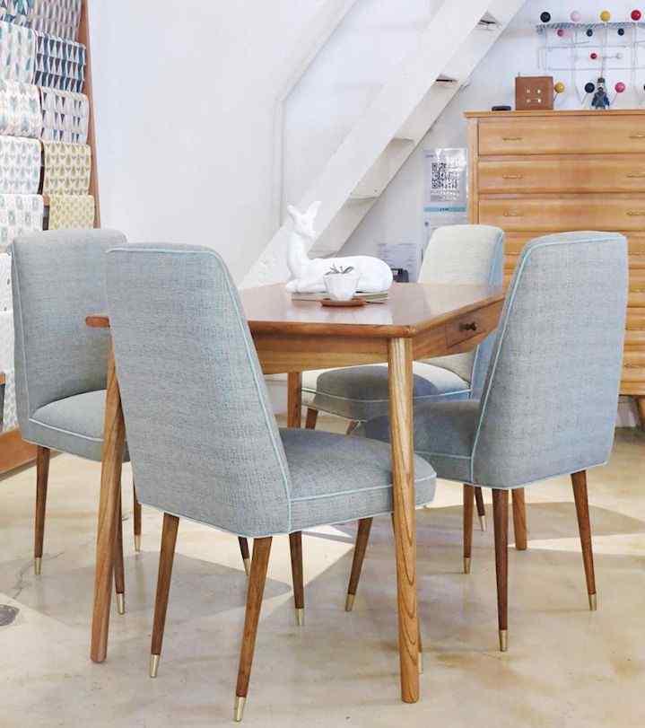 Laboratorio de Objetos - Muebles escandinavos, retro y vintage 10