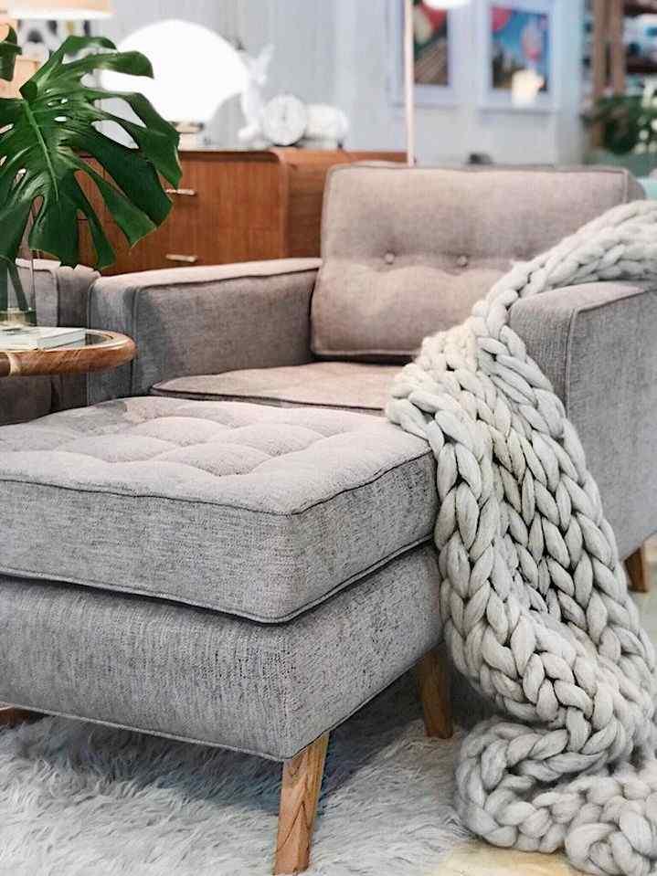 Laboratorio de Objetos - Muebles escandinavos, retro y vintage 4
