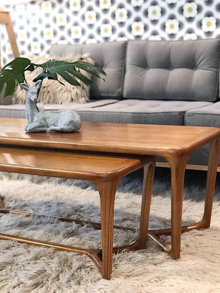 Laboratorio de Objetos - Muebles escandinavos, retro y vintage 5