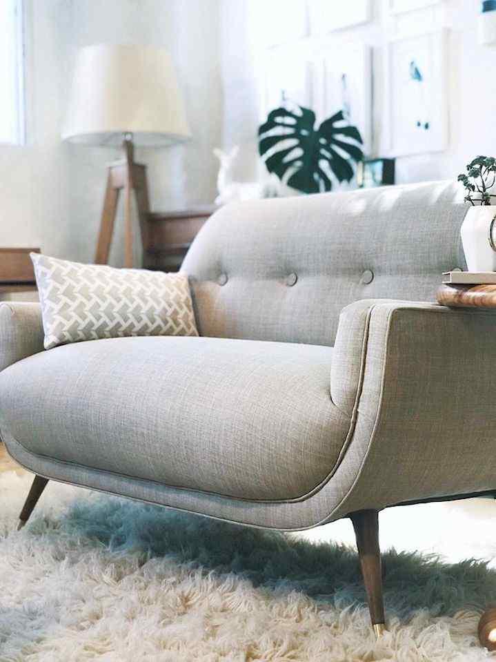 Laboratorio de Objetos - Muebles escandinavos, retro y vintage 7