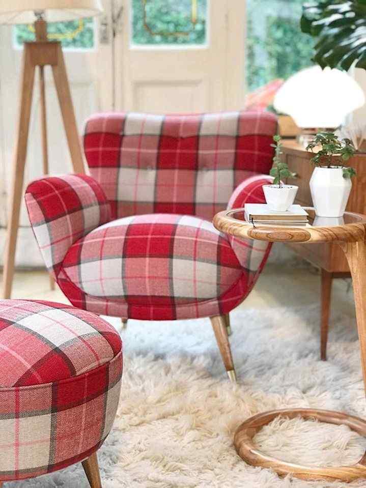 Laboratorio de Objetos - Muebles escandinavos, retro y vintage 8