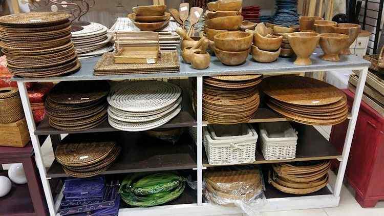 L'Interdit: bazar, muebles y decoración en Recoleta 3