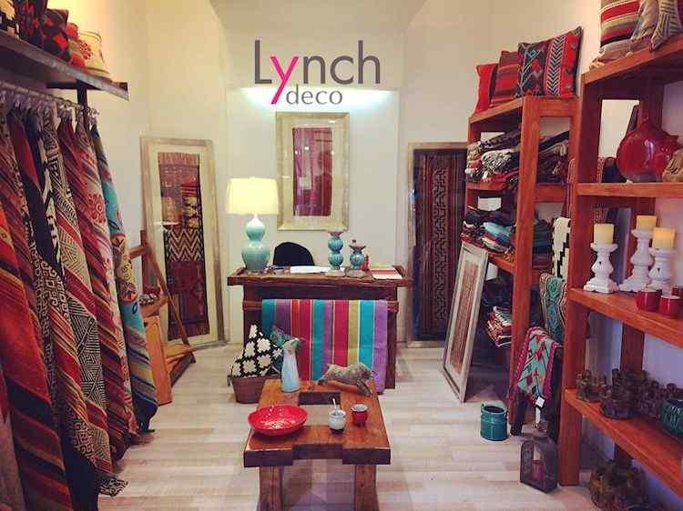 Lynch Deco en Barrio Italia, Providencia, Santiago 1