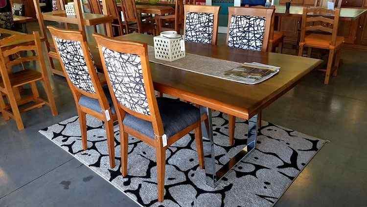 Mader-Vent: fabricación y venta de muebles de algarrobo y lapacho para todos los ambientes del hogar 3