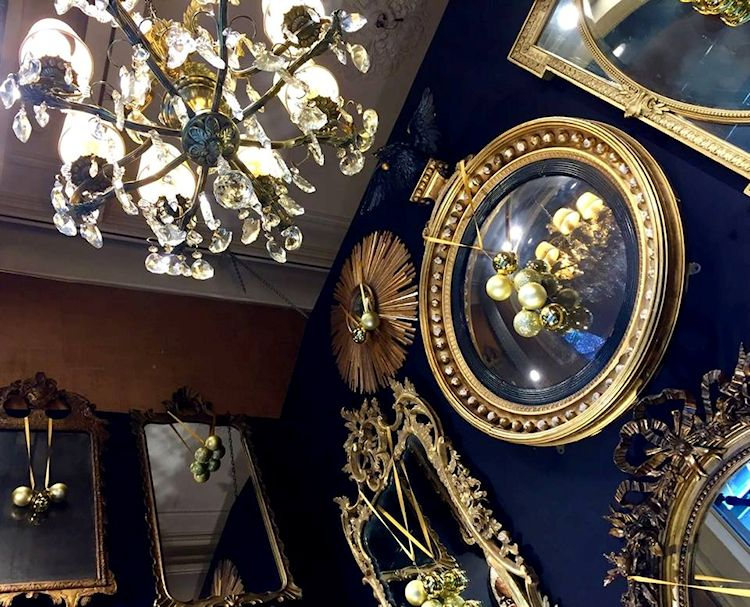 Mayflower - Muebles, objetos y antigüedades 6