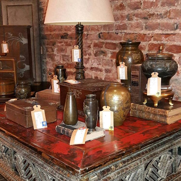 Mayflower - Muebles, objetos y antigüedades 9