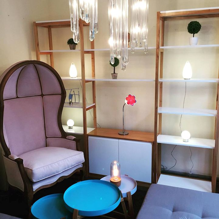 MOGA Muebles de diseño en Lanús Oeste 1